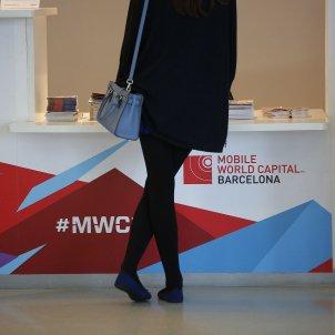 Mobile Wolrd Congres ambient 2019 Sergi Alcàzar