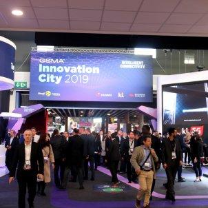 Mobile World Congress - ACN