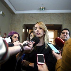 Cayetana Álvarez de Toledo - Europa Press