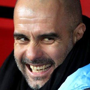 Guardiola rient EuropaPress