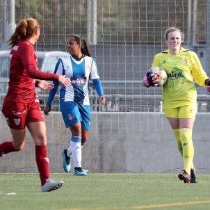 Espanyol femení @RCDEfemeni