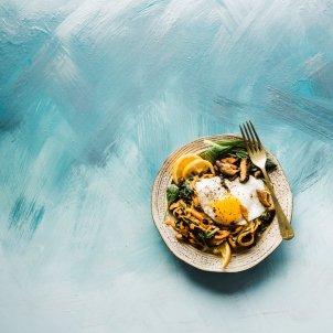Dieta Unsplash