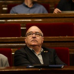 Ple del Parlament Bargalló - Sira Esclasans