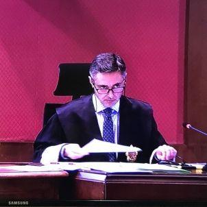 Fiscals judici 9n / SA