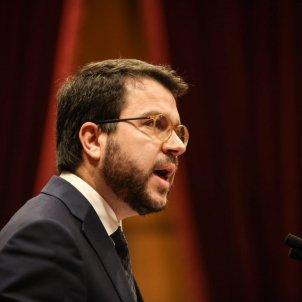 Pere Aragonès 2   Sira Esclasans