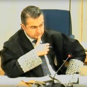 Fiscal miquel angel carballo judici trapero 12 febrer