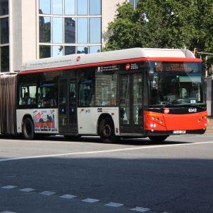 autobús tmb acn