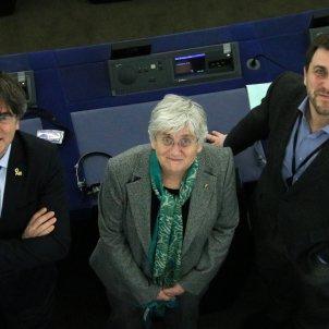 Clara Ponsatí - Parlament Europeu - ACN