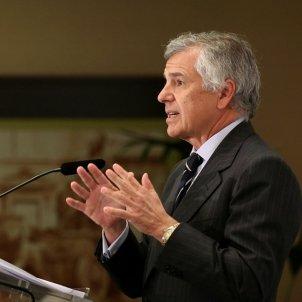Juan Antonio Samaranch COI Europa Press