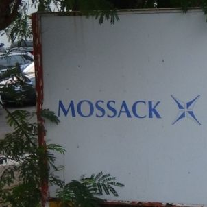 Mossack Fonseca / Wikipedia