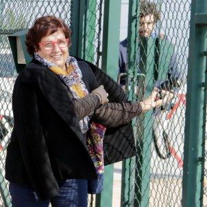 Dolors Bassa surt presó febrer 2020 ACN