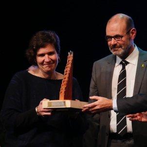 Llibreria catalana Perpinya premi Gasull Sergi Alcazar