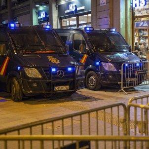furgonetes policia espanyola cnp sergi alcazar