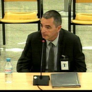 Joan Carles Molinero judici Trapero - ACN