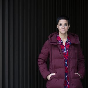 Gemma Ruiz Periodista - Sergi Alcàzar