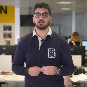 CARD VÍDEO INFORMES I3 VENTURES BERNAT AGUILAR
