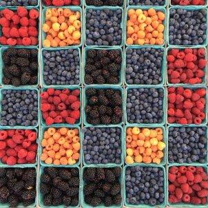 Fruta Unsplash