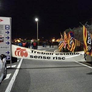 vaga general Tarragona