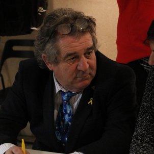 Pep Andreu Alcalde Montblanc - ACN