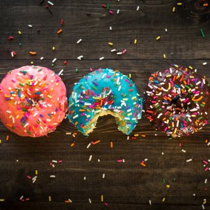 donuts unsplash