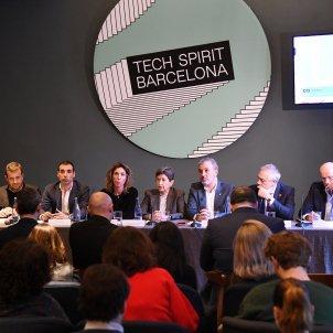 TechSpirit barcelona city congres alternativa mobile -CEDIDA