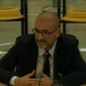 Rafel Comes Mossos Esquadra judici Trapero