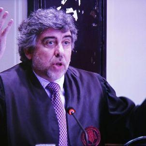 Jordi Pina judici 9N /SA