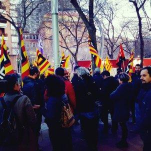 manifestacio tarragona petroquímica - CCOO