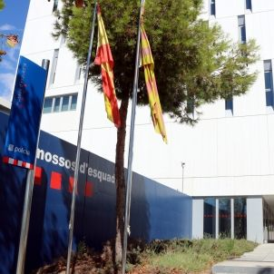 comissaria mossos tarragona acn