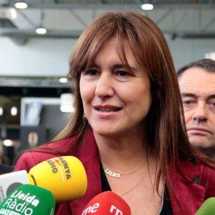 Laura Borràs - ACN