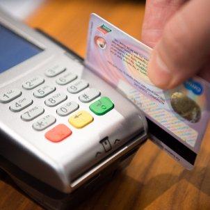 pagament targeta credit Pixabay