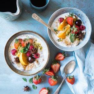 Desayuno Unsplash