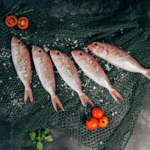 Pescado Unsplash