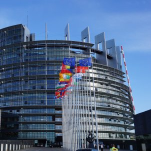 Parlament Europeu - europa press