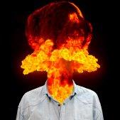 Esclata el cap ira (Klaus Hausmann)