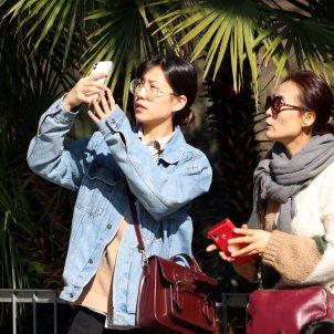 turisme xinesos xina turistes - ACN