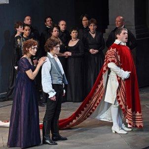 La clemenza di Tito ©Antoni Bofill Gran Teatre del Liceu