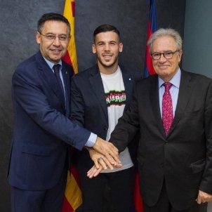 Bartomeu Carles Pérez FC Barcelona