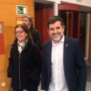 Jordi Sánchez TV3 Preguntes Freqüents