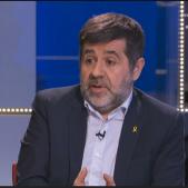"""Jordi Sànchez: """"Soc optimista, aviat es reordenarà l'espai de Puigdemont"""""""