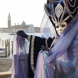 carnaval venecia coronavirus efe