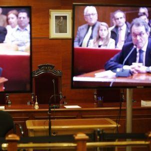 Artur Mas TSJC - Sergi Alcàzar