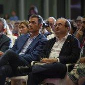 Sanchez Iceta PSC PSOE Sergi Alcàzar01