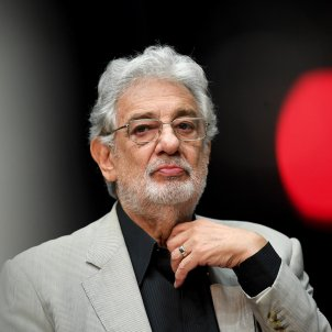 plácido domingo   Europa Press
