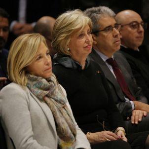 Ortega, Rigau, Homs sergi alcàzar