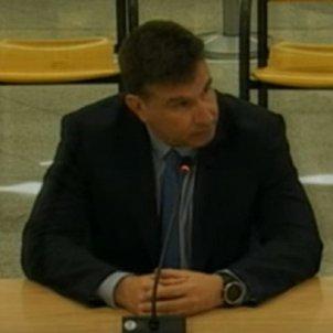 Xavier Pastor Mossos judici Trapero