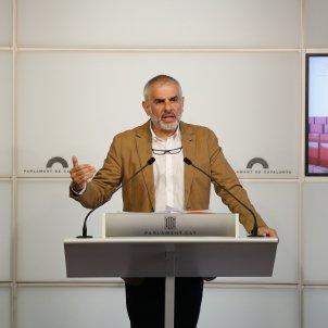 Carlos Carrizosa Ciutadans Faristol - Sergi Alcàzar