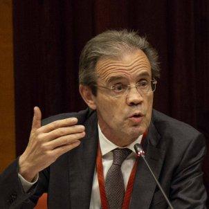Jordi Gual Caixabank La Caixa Comissio 155 - Sergi Alcazar