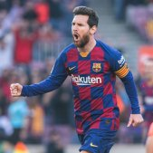 Messi Barça EuropaPress