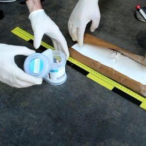 Narcotràfic cocaïna - ACN
